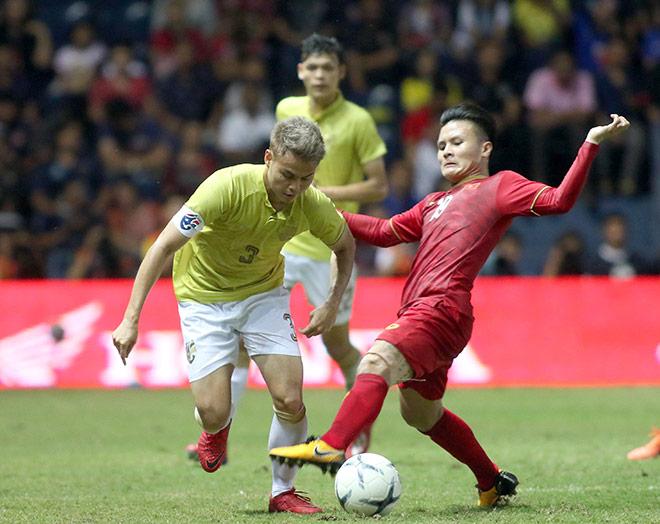 Fan Việt có được xem đại chiến Thái Lan - Việt Nam vòng loại World Cup? - 1