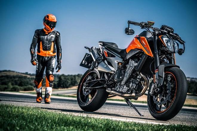 """Top 5 mẫu naked bike cực chất, """"đáng xuống tiền"""" trong năm 2019 - 1"""