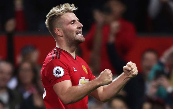 Hot football is bright 24/7: Shaw warns Man City and Liverpool - 1
