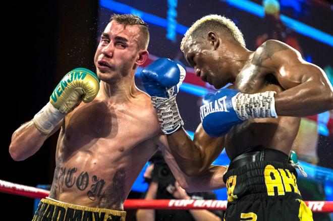 Tin thể thao HOT 24/7: Võ sĩ boxing đột tử vì trúng đòn chấn thương sọ não - 1