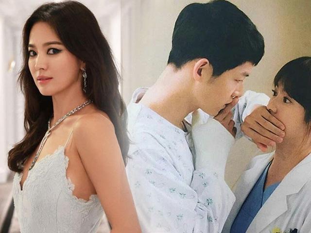 Song Hye Kyo đáp trả sau ly hôn, chồng cũ kém 4 tuổi có động thái bất ngờ