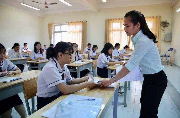 Từ ngày 8/8, các trường ĐH mới được công bố điểm trúng tuyển năm 2019 - 1