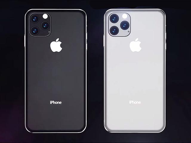 Thiết kế cuối cùng của iPhone 11 xuất hiện trong video mới nhất