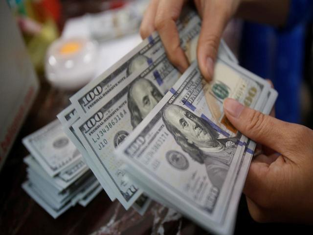Mỹ muốn hạ giá đồng đô la, nguy cơ chiến tranh tiền tệ bùng nổ