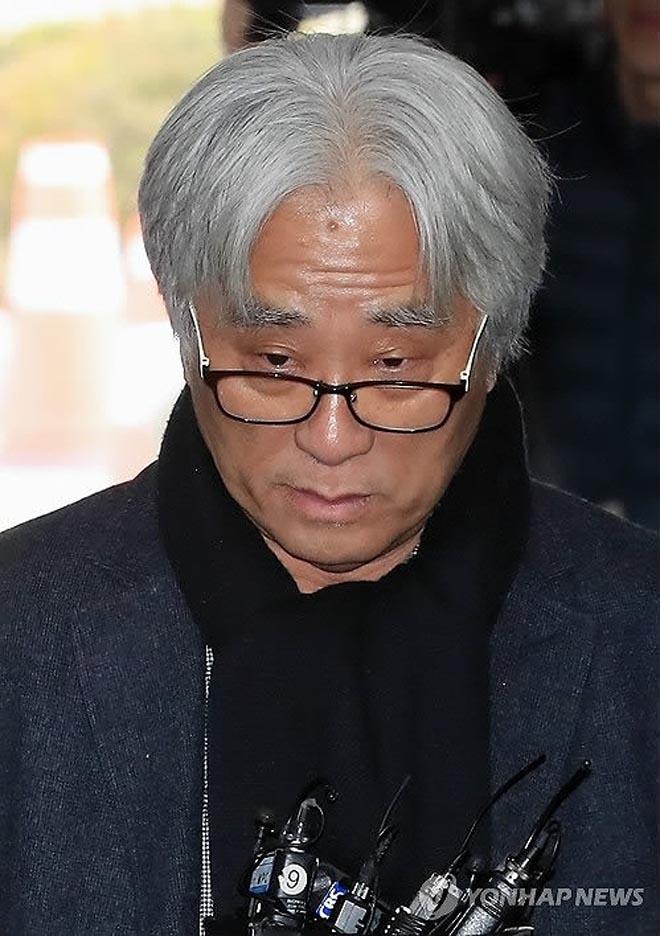Đạo diễn nổi tiếng xứ Hàn cưỡng hiếp hàng loạt diễn viên trẻ - 1