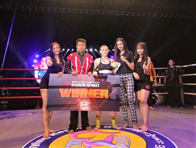 """Hữu Hiếu 20 tuổi vô địch Muay thế giới: Bảng thành tích siêu """"khủng"""" - 1"""