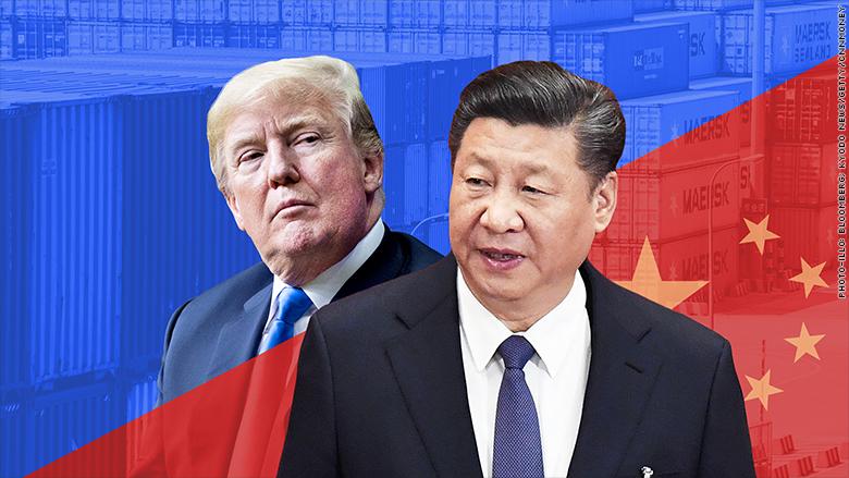 Thương chiến Mỹ - Trung đang che khuất những khó khăn lớn của Trung Quốc - 1