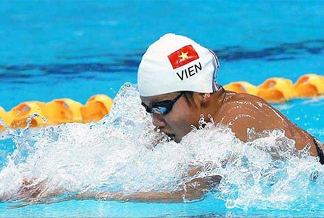 Kình ngư Ánh Viên sa sút phong độ ở Giải bơi vô địch thế giới - 1