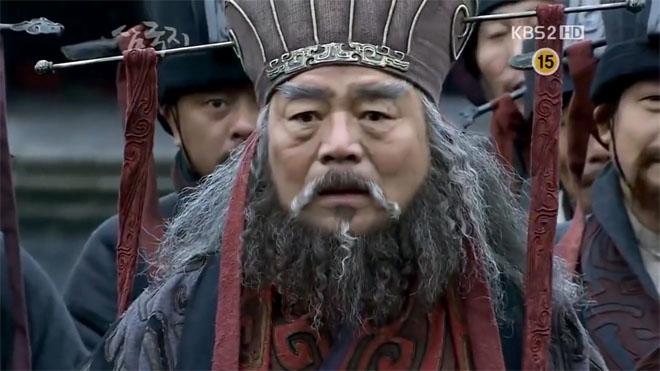 Tam quốc diễn nghĩa: Chân Dung mãnh tướng xếp sau Lã Bố của Đổng Trác - 1