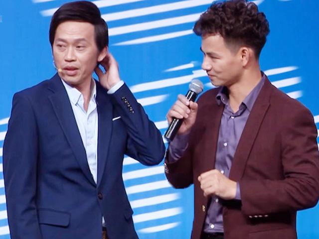 Khán giả phản ứng dữ dội khi Xuân Bắc thay thế Hoài Linh