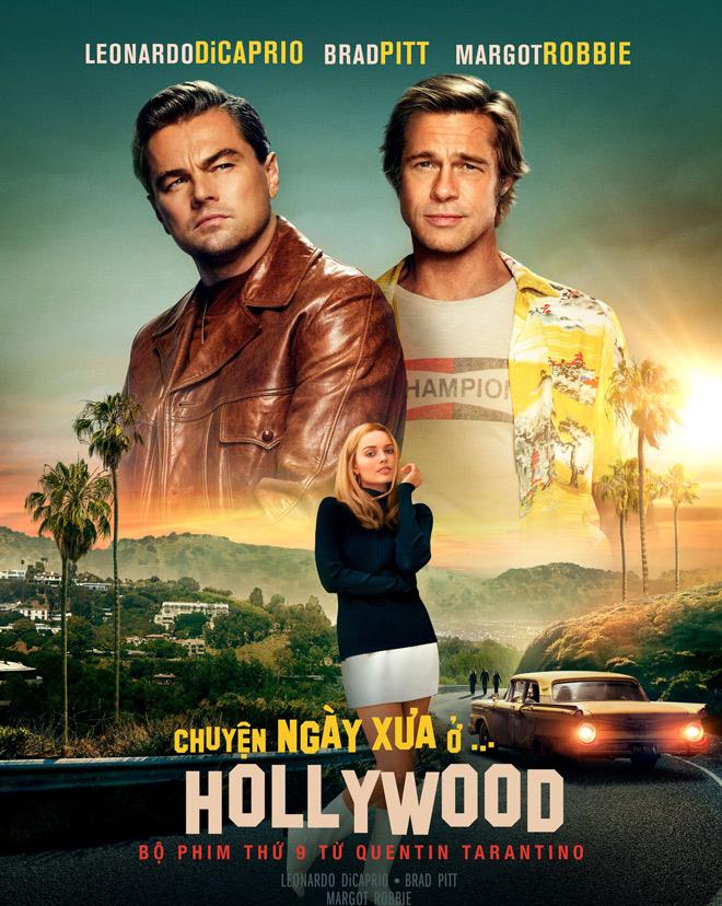 """Phim của Brad Pitt và """"siêu vòng một"""" nhận cơn mưa lời khen - 1"""