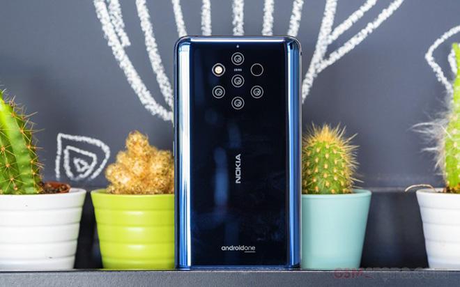Nokia 9.1 PureView sẽ đi kèm chip Snapdragon 855, hỗ trợ 5G, camera đỉnh hơn - 1