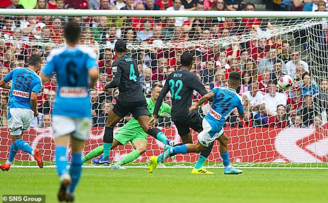 Liverpool thảm họa du đấu: Lời nguyền Cúp C1 sẽ khiến HLV Klopp ra đi? - 1