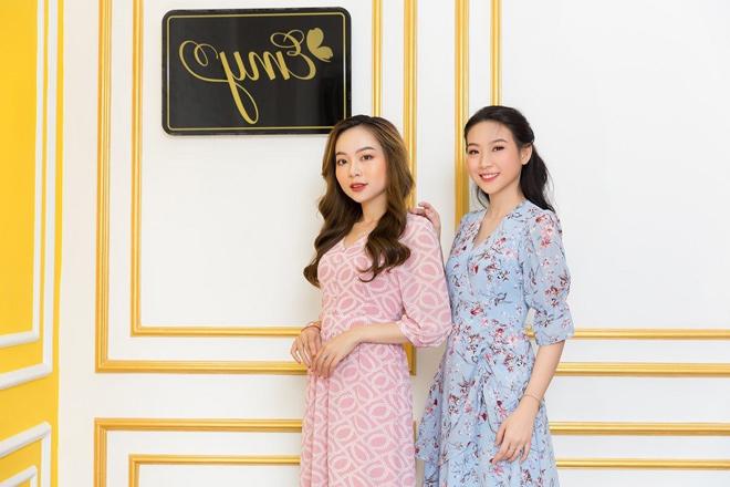Váy Emy ra mắt cửa hàng luxury dành cho các nàng sành điệu tại Sài Gòn - 1