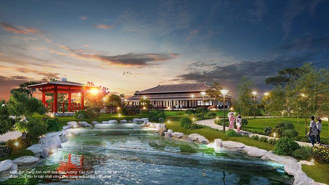 Vinhomes sắp khai trương vườn nhật lớn nhất Việt Nam - 1