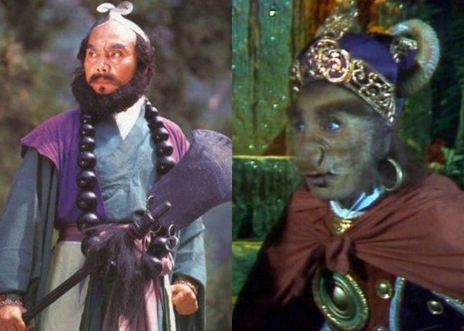 Trùng hợp bất ngờ của phim Tây Du Ký 1986: 33 năm, 3 bí ẩn, 3 mạng người - 1