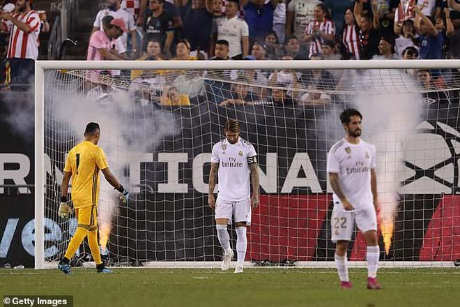 Real Madrid - Tottenham: Kane so tài Hazard & bản lĩnh Zidane - 1