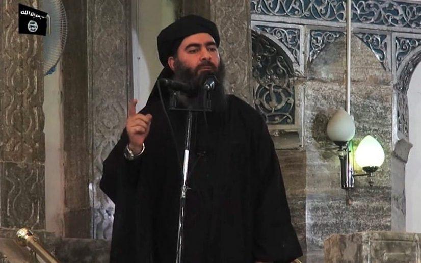 Chiến sự Syria: Hé lộ nơi ẩn náu bất ngờ của thủ lĩnh tối cao IS Baghdadi và việc điều hành từ xa - 1