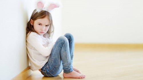Cha mẹ ngừng ngay việc đáp ứng mọi yêu cầu của trẻ trước khi hối hận - 1