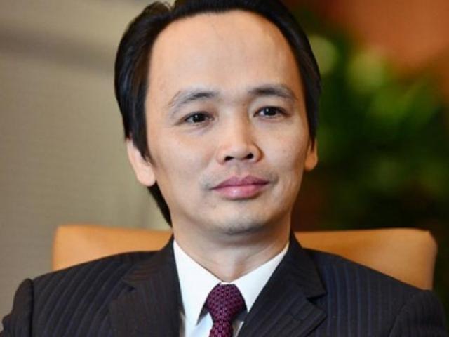Công ty của đại gia Trịnh Văn Quyết đồng loạt xuống dốc