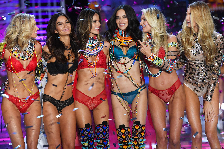 Đế chế nội y lớn nhất hành tinh Victoria's Secret chính thức đã đến hồi sụp đổ? - 1