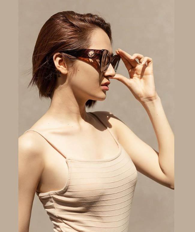 Kiểu mặc no bra giúp phụ nữ được giải phóng khỏi áo lót dày, cứng để thoải mái và dễ chịu hơn.