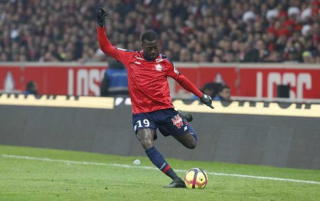 """""""Bom tấn"""" 72 triệu bảng của Arsenal: Hủy diệt PSG – Mbappe, sẽ đỉnh hơn Hazard? - 1"""