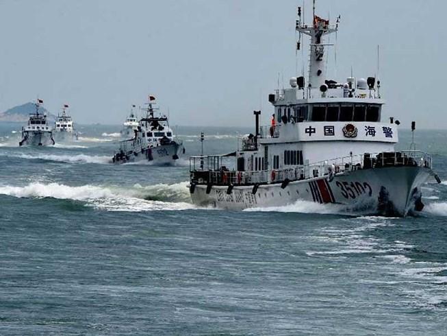 'Hòa bình kiểu Trung Quốc' rất nguy hiểm ở biển Đông - 1