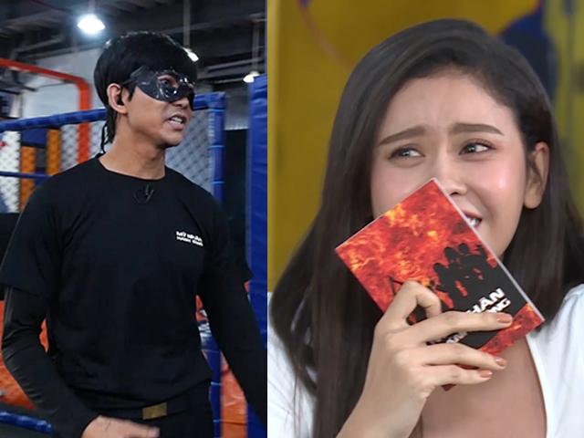 Vì sao phân cảnh Trương Quỳnh Anh phản ứng khi chạm mặt chồng cũ bị cắt sóng? - 1