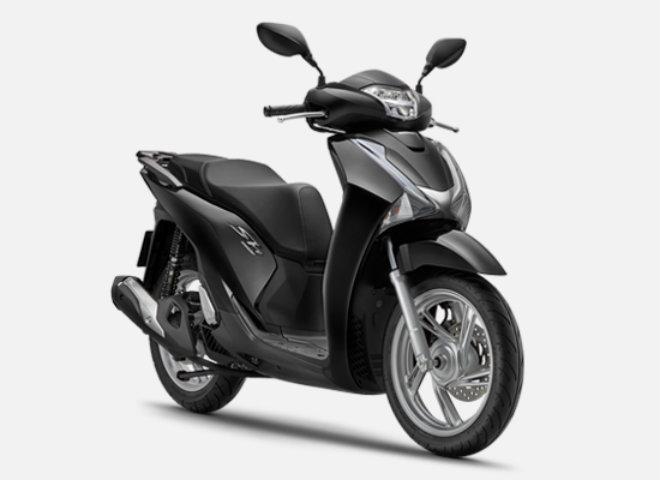 Bảng giá xe máy Honda tháng 8/2019: Xe ga, xe số đồng loạt giảm - 1