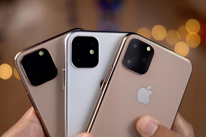 Những lý do khiến iPhone 11 sẽ có giá rẻ bất ngờ - 1