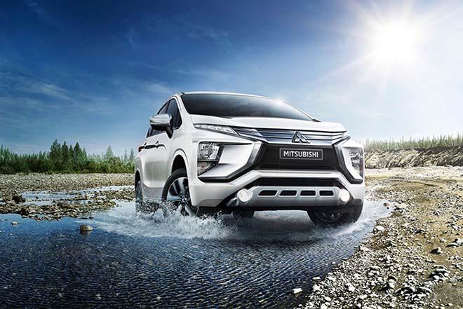 Cập nhật giá xe Mitsubishi XPander 2019 cùng nhiều ưu đãi tiền mặt và quà tặng - 1