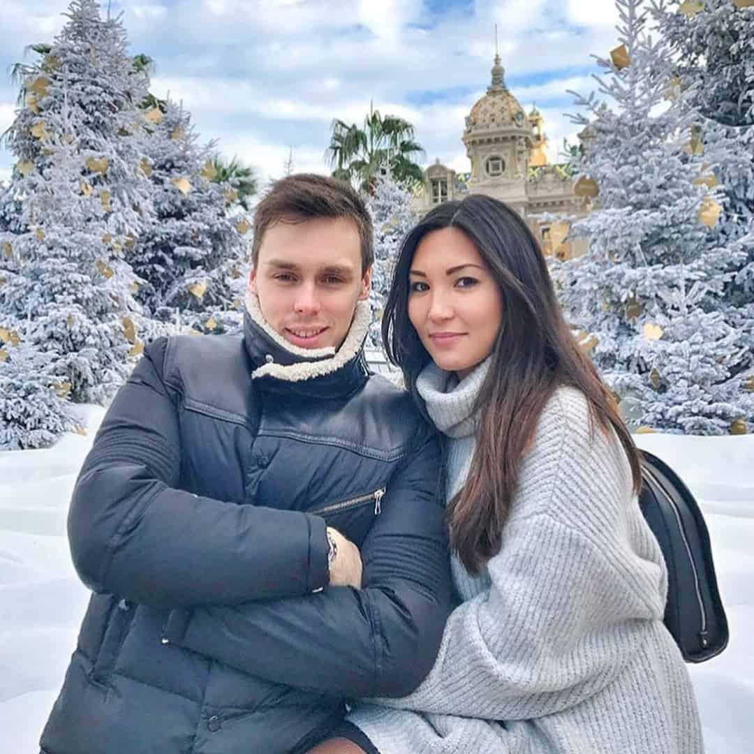 Chân dung nàng dâu gốc Việt yêu kiều của Hoàng gia Monaco - 13