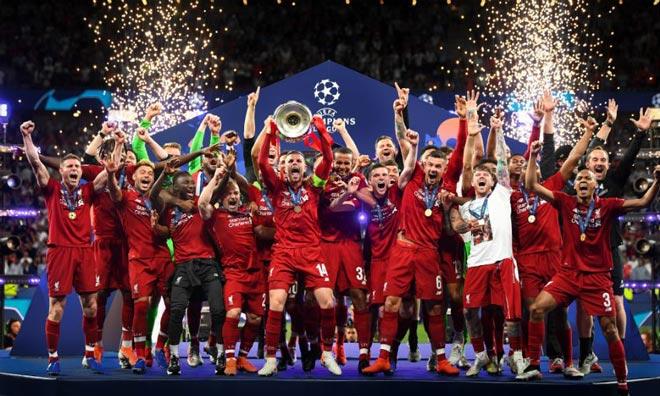 Liverpool đá 67 trận/300 ngày: Săn 7 danh hiệu, Klopp có dám điên rồ - 1