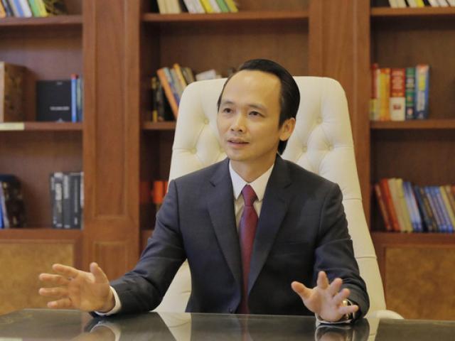 Nóng trong tuần: Ông Trịnh Văn Quyết đưa ra bằng chứng chứng minh có thể bay thẳng tới Mỹ