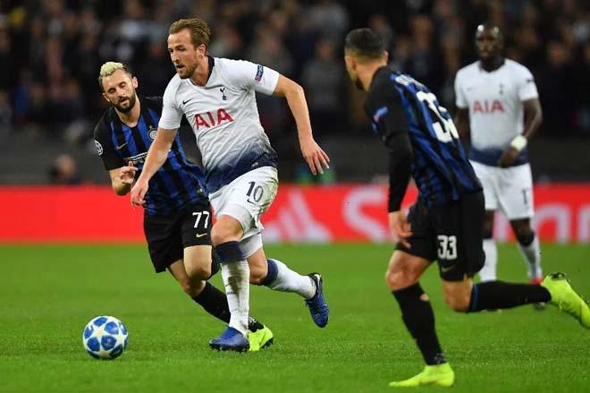 ICC 2019 Tottenham - Inter Milan: Siêu phẩm mở điểm, nghẹt thở penalty - 1