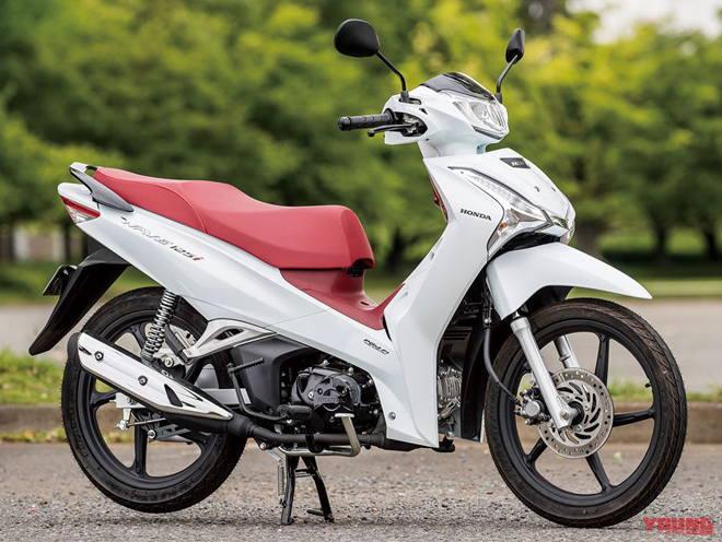"""Giải mã Honda Wave 125i nhập khẩu Thái Lan khiến dân Việt """"phát sốt"""" - 1"""
