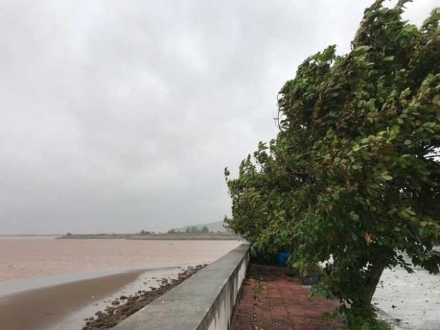Sau bão số 3, năm 2019 còn bao nhiêu cơn bão đổ bộ đất liền?