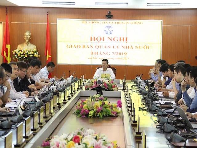 Các nhà mạng đồng loạt tăng băng thông, thứ hạng internet Việt Nam lập tức tăng vọt