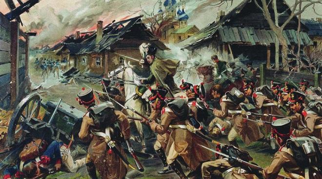 Những lần nước Nga bị thế lực bên ngoài xâm lược trong lịch sử