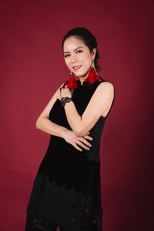 Chân dung CEO&Founder Lamita Dance Fitness - Linh Lamita: Hành trình truyền nguồn năng lượng tích cực tới cộng đồng - 1