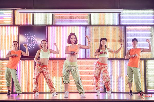 Chân dung CEO&Founder Lamita Dance Fitness - Linh Lamita: Hành trình truyền nguồn năng lượng tích cực tới cộng đồng - 2