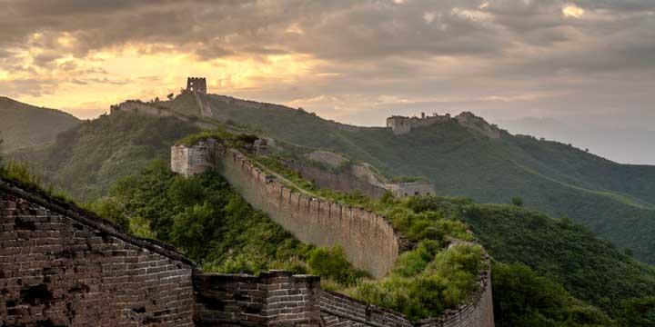 Đến Trung Quốc nhất định phải ghé thăm những địa danh nổi tiếng này - 1