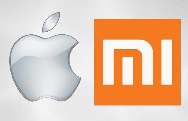 Giữa tâm bão chiến tranh Mỹ - Trung, Xiaomi chuẩn bị vượt mặt ông lớn Apple - 1