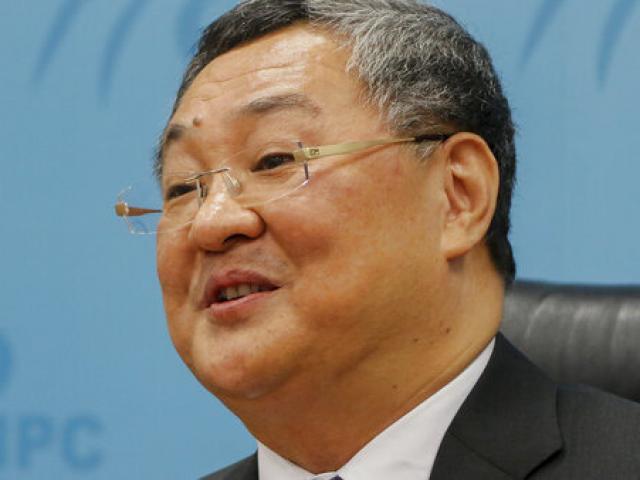 """Mỹ tuyên bố kéo tên lửa vào châu Á - Thái Bình Dương, Trung Quốc """"nóng mặt"""" đáp trả"""
