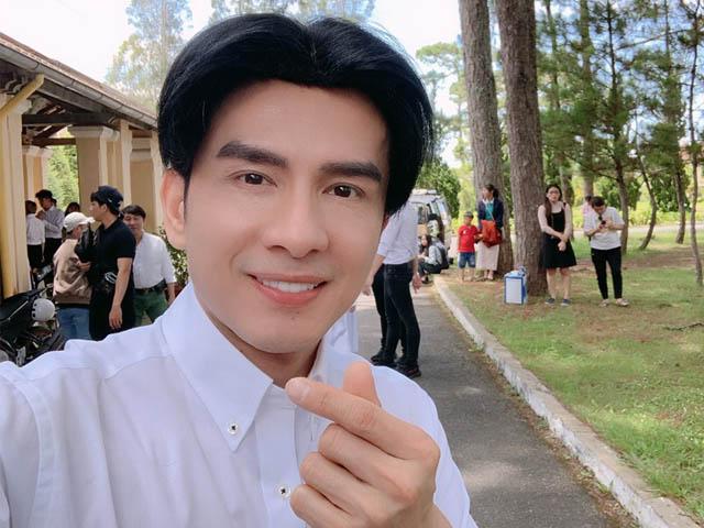 Hé lộ mức cát-xê cao ngất ngưởng của Đan Trường khi hát tại Việt Nam