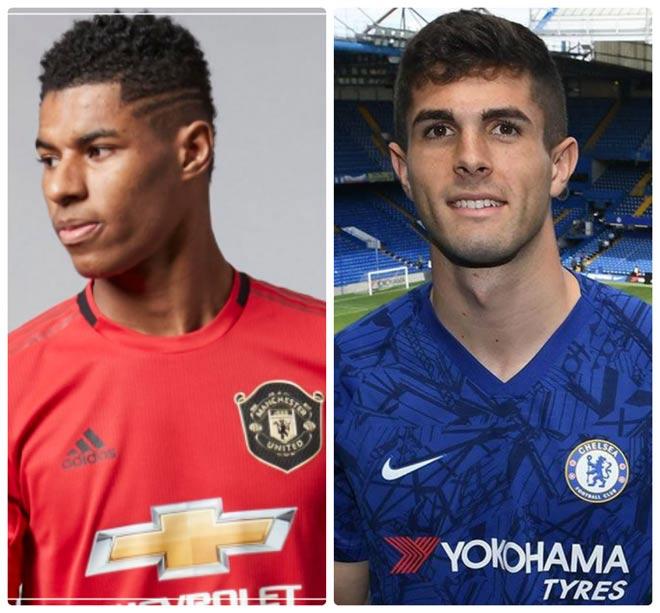 Thư hùng MU - Chelsea: SAO nào ngon hơn thời hậu Lukaku - Morata? - 2