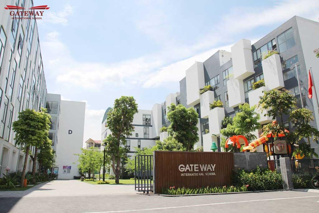 Mức học phí gần 120 triệu đồng/năm của trường Quốc tế Gateway - 1