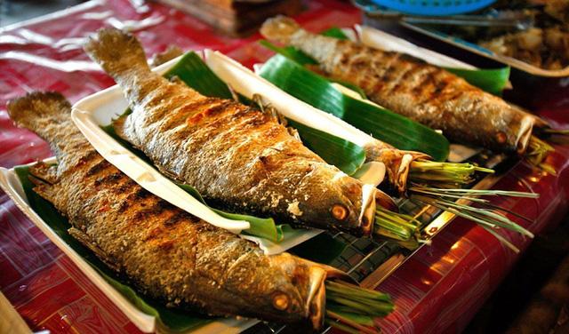 """Những món ăn có tên gọi """"độc nhất vô nhị"""" ở Việt Nam - 1"""