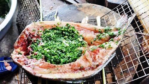 """Những món ăn có tên gọi """"độc nhất vô nhị"""" ở Việt Nam - 2"""